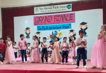 Graduation Day Programme