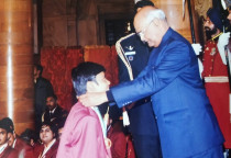 Rashtriya Bal Puraskar - 2019