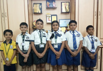 Shikhar Art Thane Vaibhav Winners