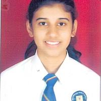 Ms. Mahek Bhayani