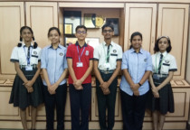DSO Chess Achievers