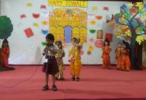 PK Diwali Celebration