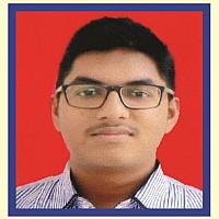 Mst. Shantanu Lohar