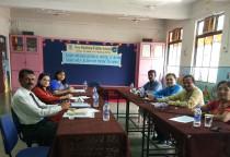 HoL 1325 Principals Meeting