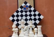 Chess Comp Mayor Cup TMC