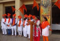 Maharastra Day