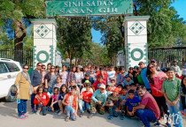 Excursion To Gir Forest VI & VII