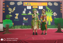 Assembly - SR.K.G