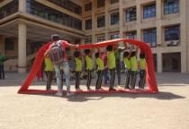 SR KG One Day Camp
