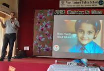 CPR- Teacher Training Programme