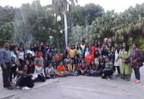 Excursion Udaipur Grade - VIII