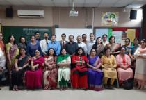 HOL Lead School Principals Meet
