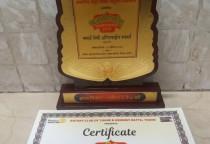 Smart Baby Online Contest-Winner