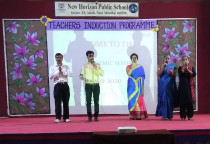 Teachers Orientation Programme