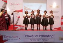 Power Of Parenting- Parents Workshop