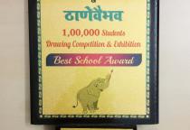Best School By Shikhar Art