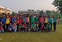 Grade VI - VII Excursion :  Jaipur- Ranthambore
