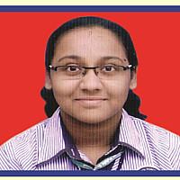 Ms. Sanskruti Patil