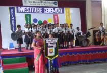 Investiture Ceremony -Primary