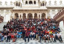 Excursion To Jodhpur-Jaisalmer(VIII)