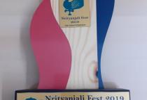 Nrityanjali Fest 2019- Trophy