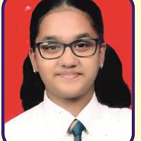 Ms. Manasi Boraste