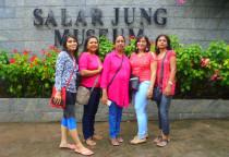 Excursion To Hyderabad(VI&VII)