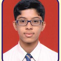 Mst. Siddhant Dutta