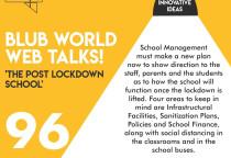 Blub World Web Talks
