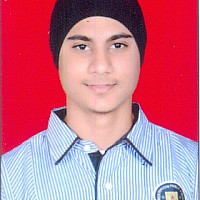 Mst. Ikusdeep  Singh