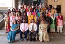 CBSE Science Teachers Workshop