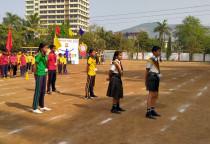Annual Athletic Meet -Primary