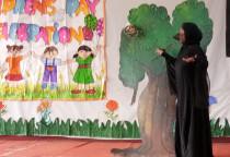 Childrens Day Celebration