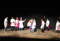 HT & NCPA One Act Play