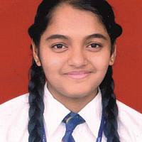 Ms. Sakshi Nevage