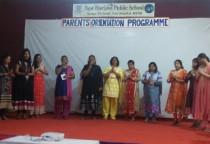 Parents Orientation