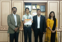 MS Office Global Contest - National Level