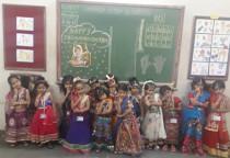 Gopal Kala Celebration