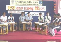 HoL 1325 Intrerschool Panel Discussion