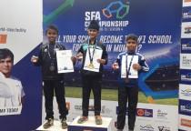 SFA Championship