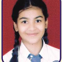Ms. Anagha Bhangare