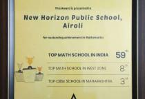 Top Mathematics School Awards