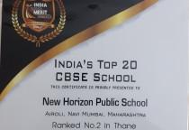 India's Top 20 CBSE Schools