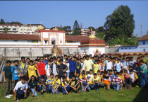 Excursion - Coorg