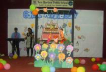 School Anniversary Celebration