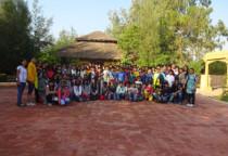 Excursion To Kutch : VI