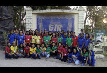 Excursion - Gir Forest