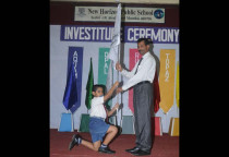 Investiture Ceremony – Primary