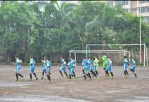 Monsoon Soccer