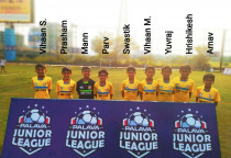 Palava Jr League